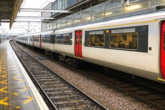 Reserver Transfert Gare depuis Valmorel