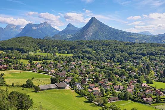 Circuit touristique en Savoie et en Tarentaise