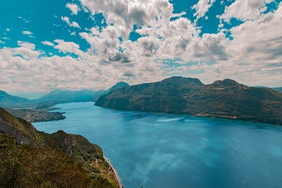 Découverte avec chauffeur privé de la Savoie, le lac du Bourget et Aix-les-Bains